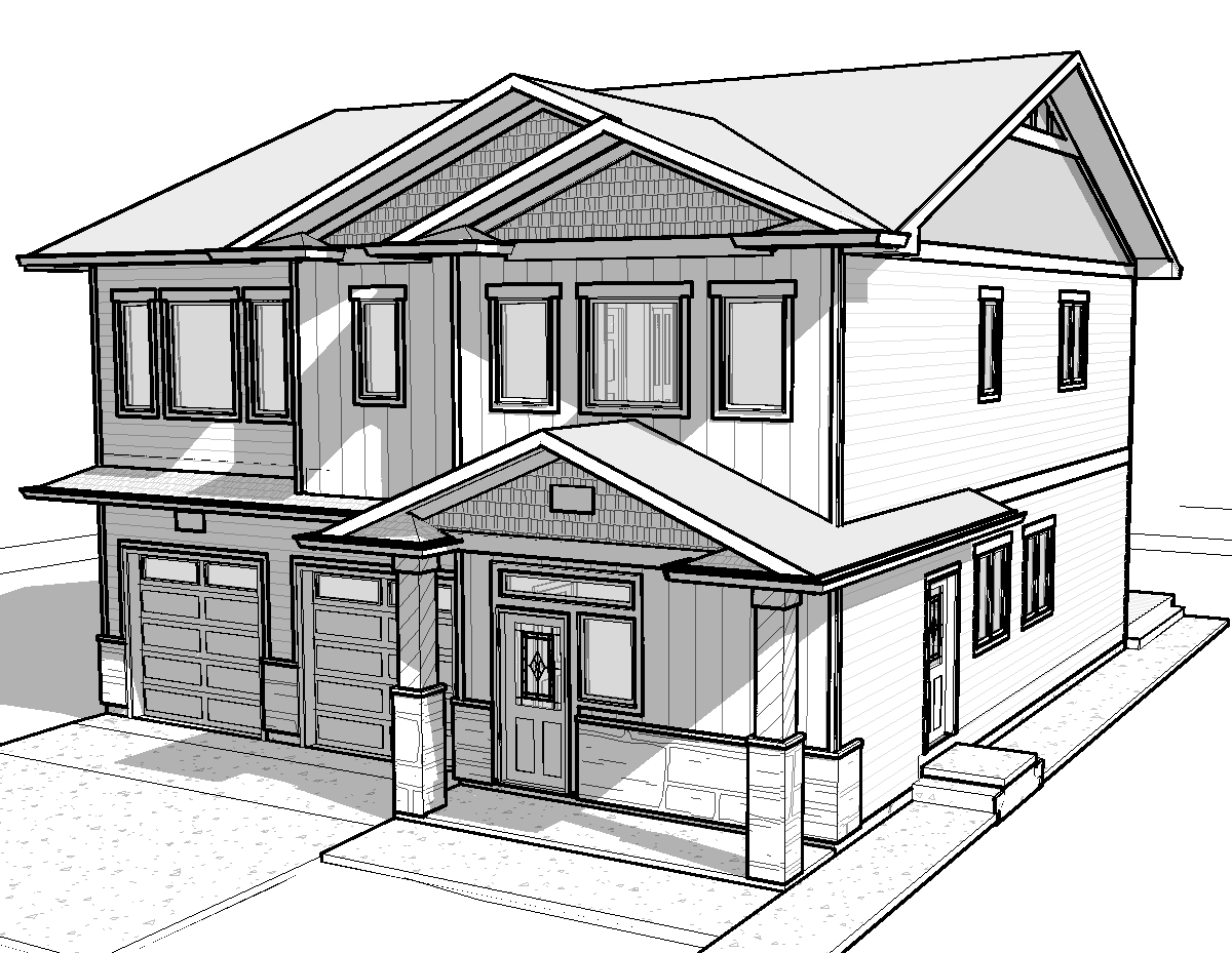 Line Art Images Of Houses : Nourse st unit arlington nelson group